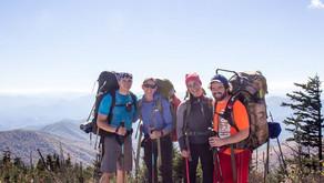 Trip Recap: Great Smoky Mountains National Park - October 2015