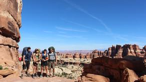 Trip Recap: Canyonlands National Park