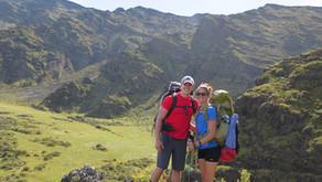 Haleakalā National Park: Trip Recap