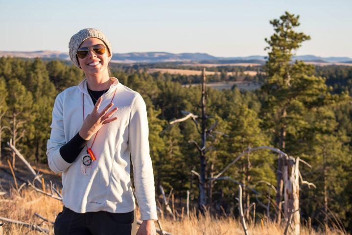 Facebook - National Park #4: Wind Cave of the Black Hills
