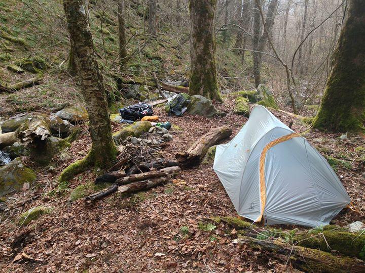 Facebook - Camp 29