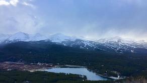 Mary Beth Skylis: Top 5 Hikes in Breckenridge, Colorado