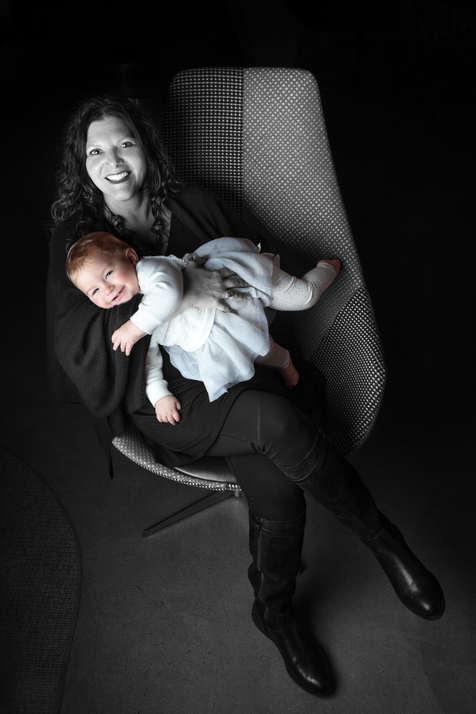 Jeanine Becker, founder & Managing Director, Co-Lab Leadership Group...