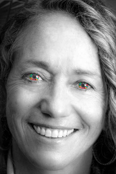 Lara Stein, Founder TEDx, Founder & CEO of Boma ...