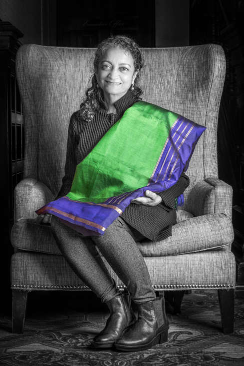 Geeta B. Aiyer, CFA President & Founder Boston Common Asset Management...