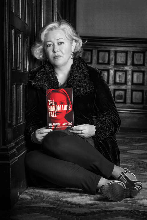 Donna Morton, EVP Co-founder of LumenFarm and Co-founder of Change Finance...