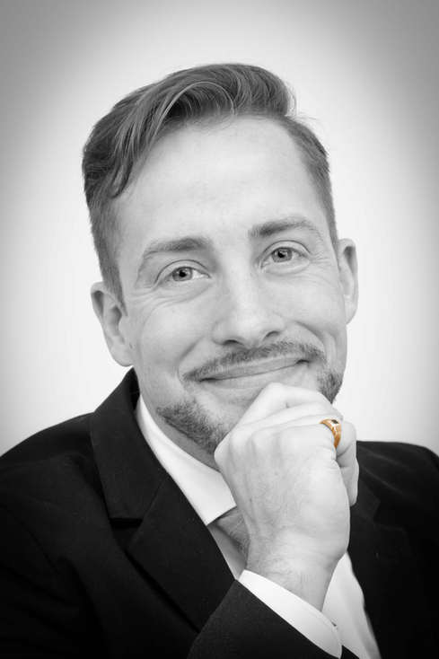 Bryan W. Doreian, Chief Development Mageus, SDG Impact Fund...