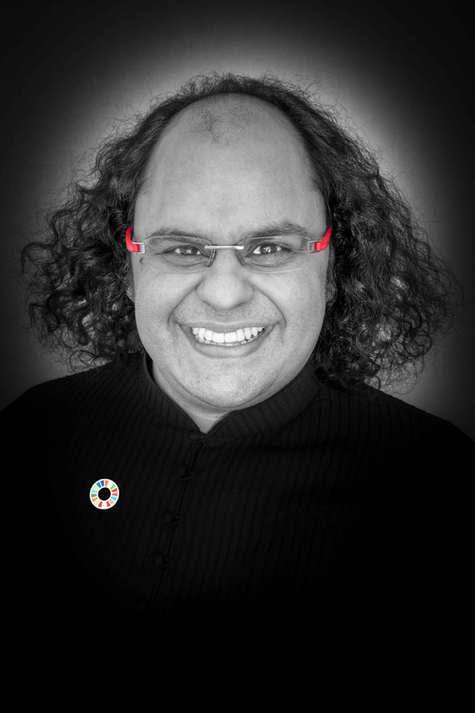 Kunal Sood, Founder & CXO X Fellows, Unlocking Exponential Potential...