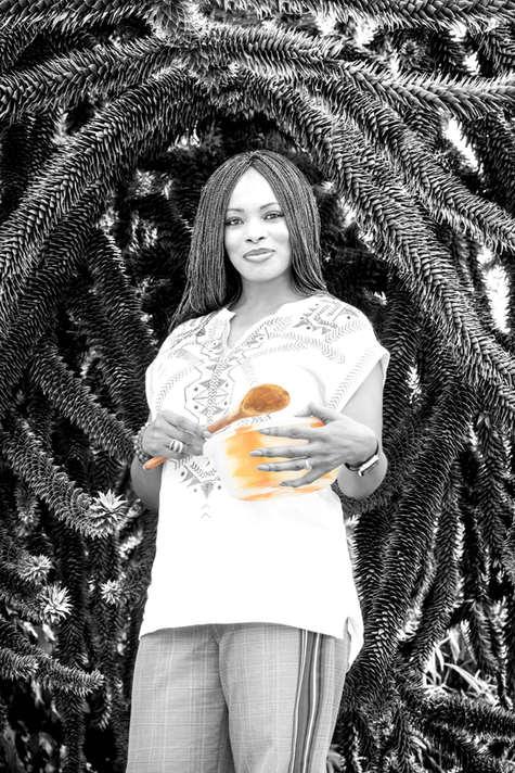 Helena Chikezie, CEO, Global Abundance Platform (GAP)...