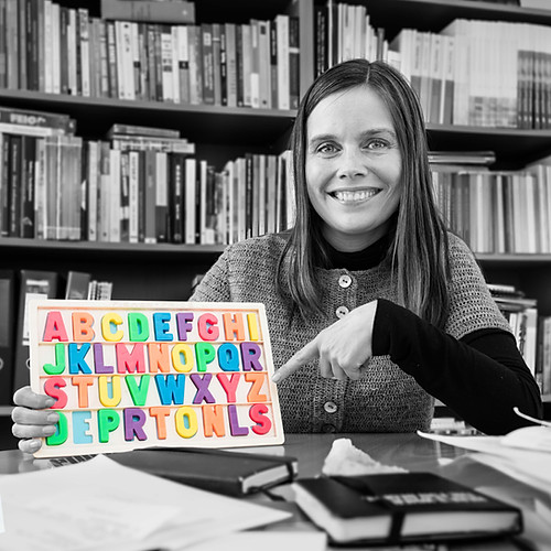 SDG HEROES, Women of Iceland