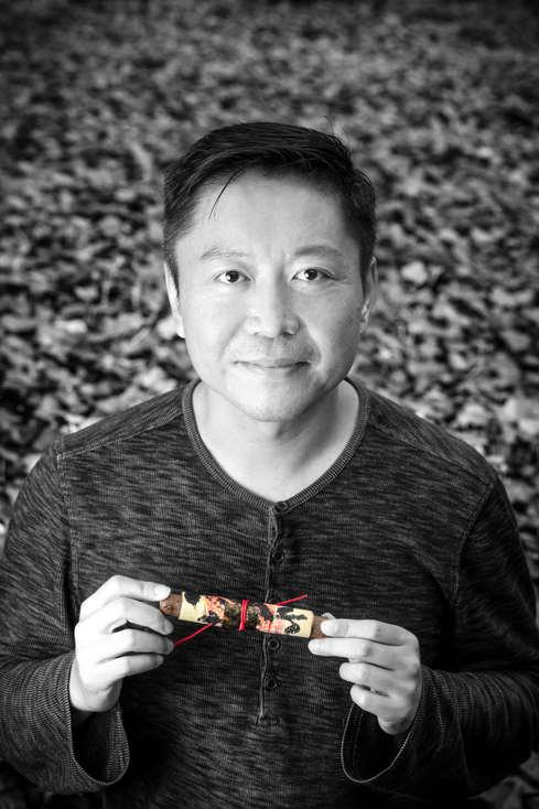 Dr. Joe Hsueh, Managing Director, Omplexity...