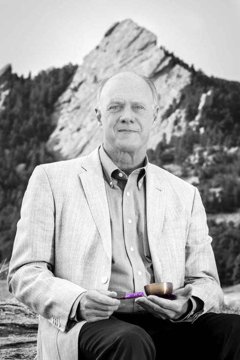 Steven J. Schueth, President, First Affirmative Financial Network...