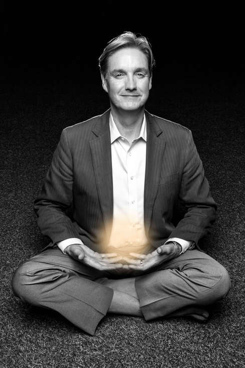 """Lawrence Ford, """"The Shaman of Wall Street"""", Founder & CEO of Conscious Capital Wealth Management..."""