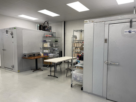 Introducing Our New Kitchen Facility