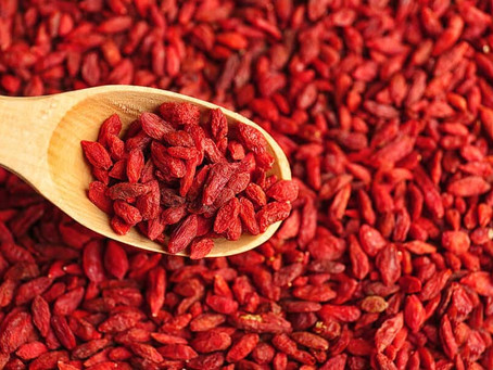 From Traditional Eastern Medicine to Western Superfood: The Goji Berry