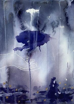 Underworld Dreams (7) Cosima Curtis-Vanh