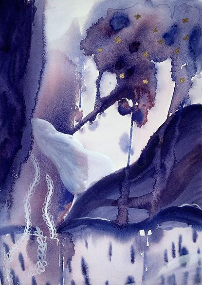Underworld Dreams (1) Cosima Curtis-Vanh