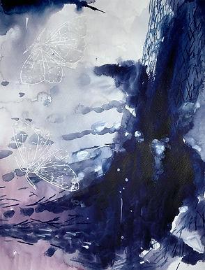 Underworld Dreams (4) Cosima Curtis-Vanh