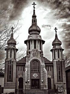 St. Peter & St. Paul Ukrainian Orothodox Church
