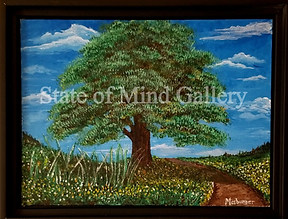 """The Trail """"SOLD"""""""
