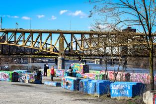Graffiti Park