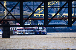 Bridges Over the Mon