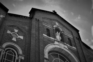 St. Pauls Monestery