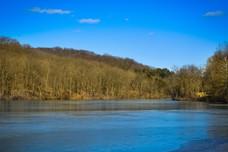Racoon Lake