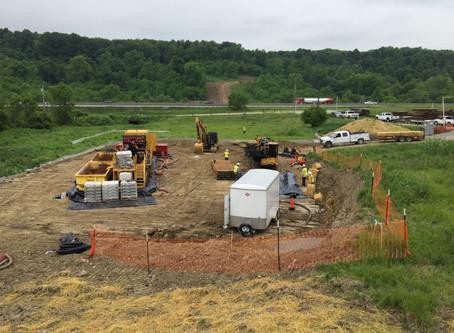 Columbus, Ohio Directional Drilling