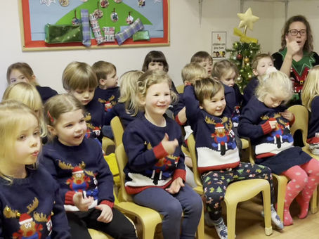 Puffins Christmas Concert 2020