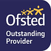 Ofsted Outsanding logo