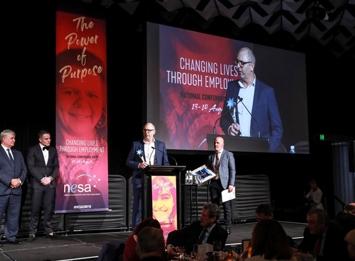 National Recognition for Indigenous Innovation and Collaboration