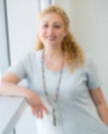 Evonne Kaplan-Liss portrait