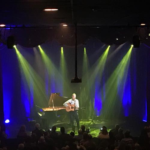 Livingston Taylor Concert