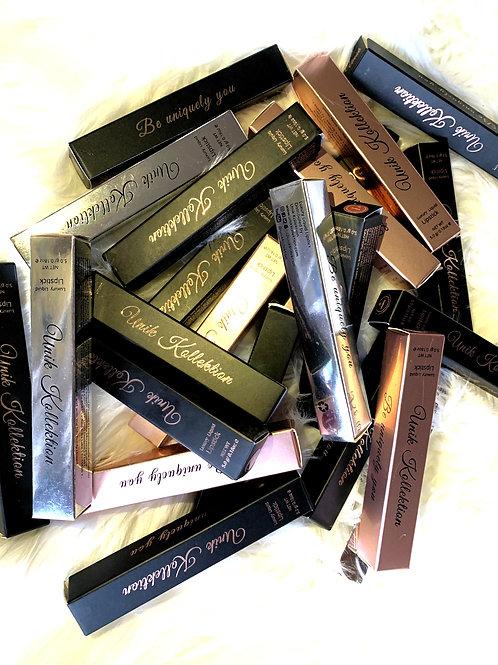 15 Lipsticks Bundle