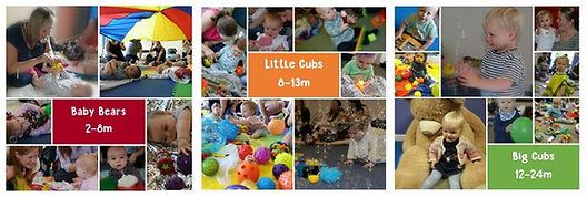 .Baby Bears & Little Cubs & Big Cubs.JPG