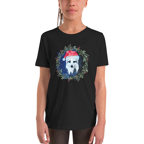 Christmas Fiona - Youth