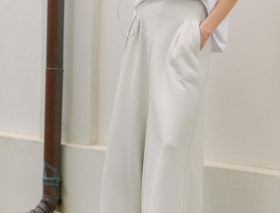 מכנס Ema - Stone