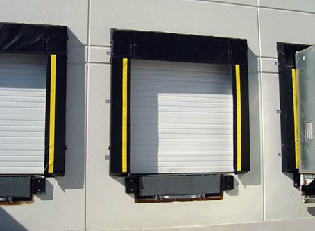 Did you hear? Dock Equipment and Overhead Doors services now available in your area!