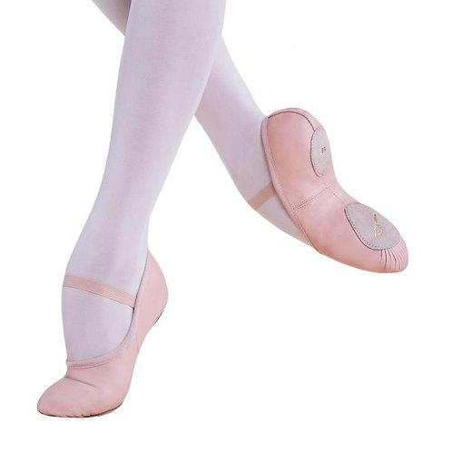 BSC02 - Ballet Slipper - Split Sole