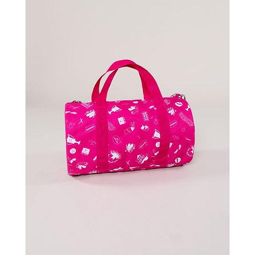 IDB35 - Small Duffle bag