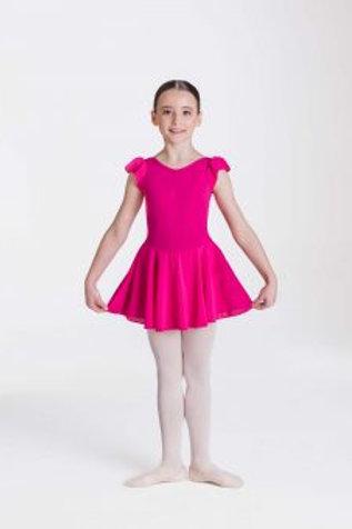 Studio 7 - Cap Sleeve Dress Childs