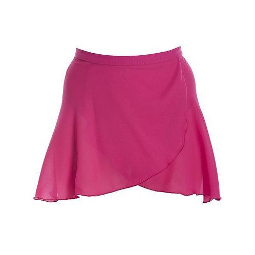 AS01 - Melody Wrap Skirt