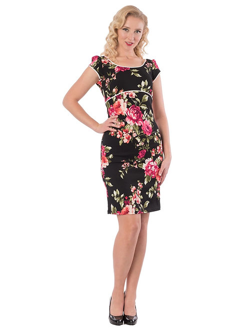 Rosa Wriggle Dress