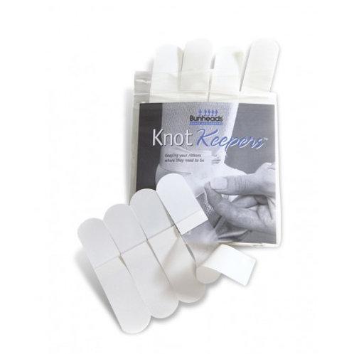 Bunheads - BH360 Knot Keepers