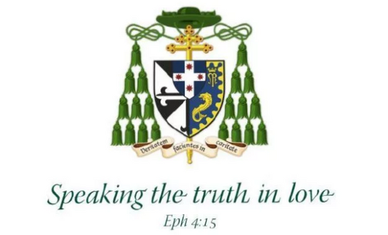 Updated Pastoral Letter - 23 March 2020