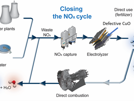 Catalyst Engineering for Renewable Ammonia Production and Its Economic Feasibility Study