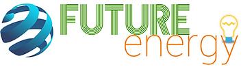 Future Energy Conference Logo - Clear Ba