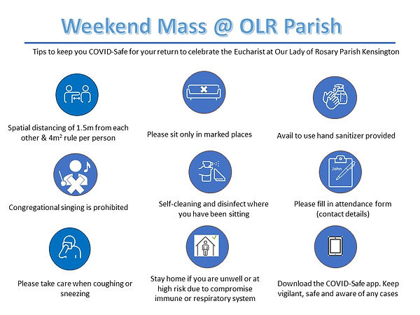 Weekend Mass CovidSafe 1 OLR.JPG