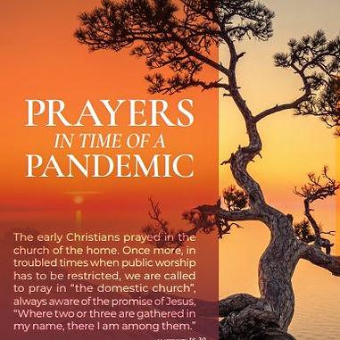 Prayers in pandemic time.JPG